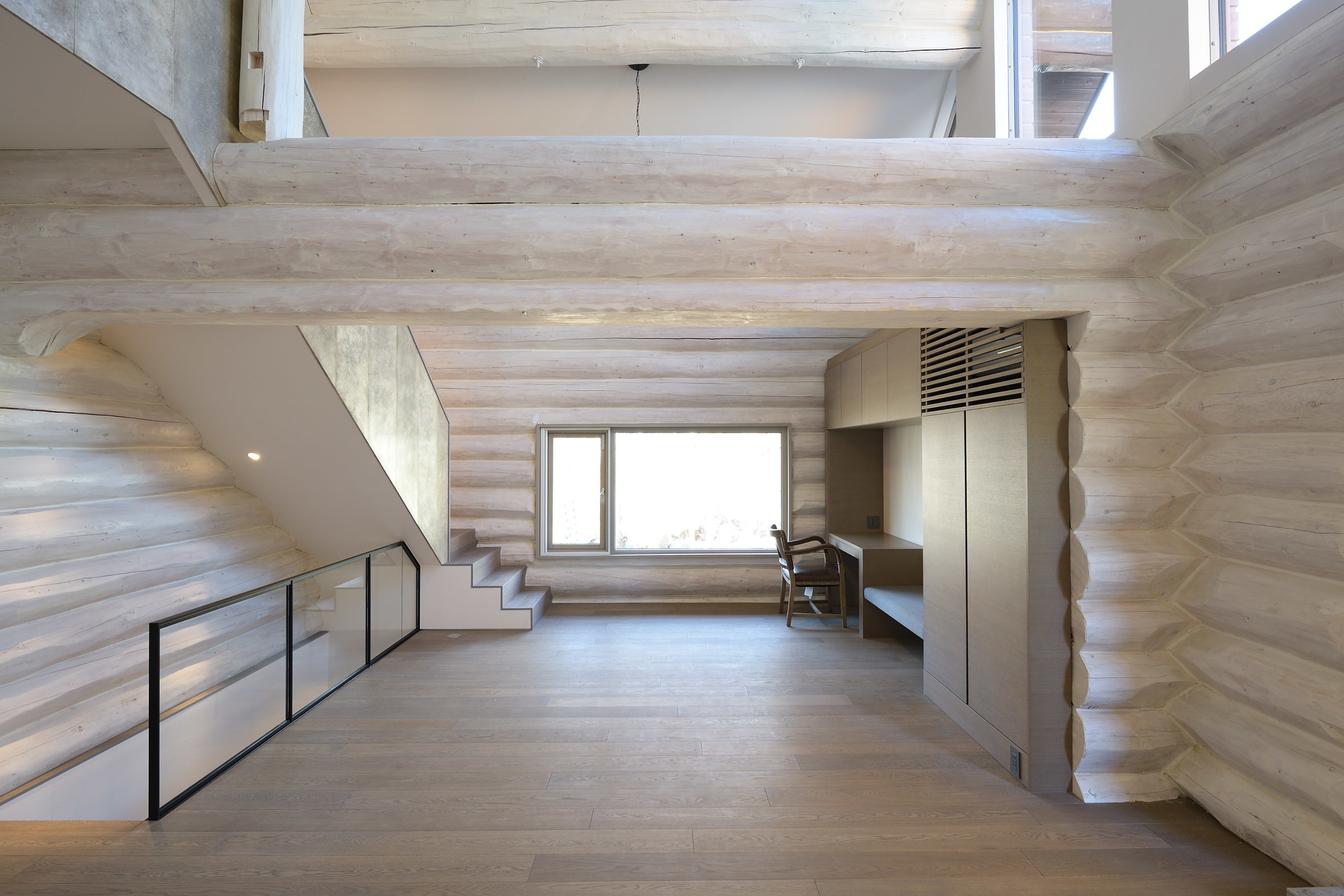 Moiwa House 069