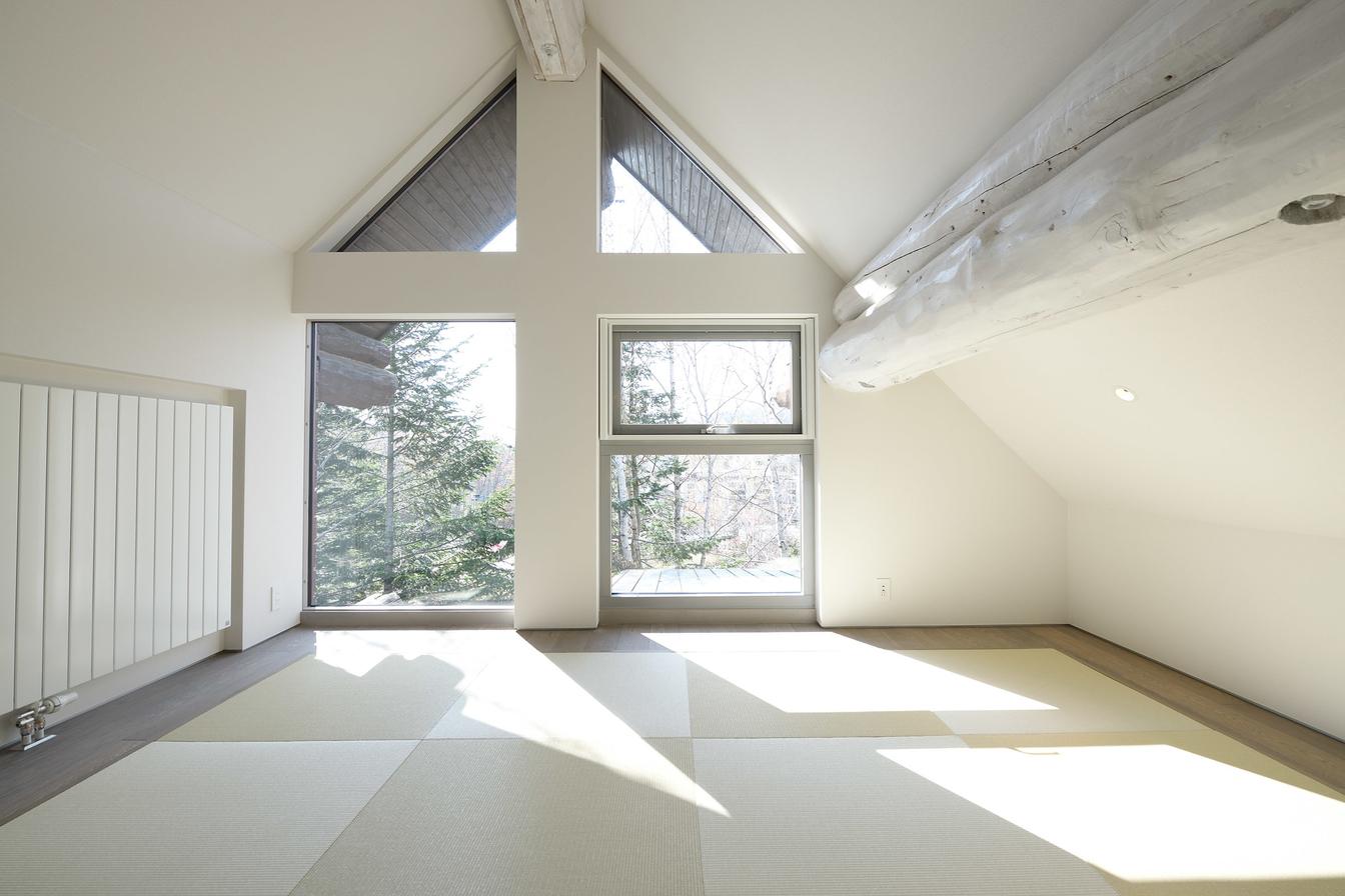 Moiwa House 071