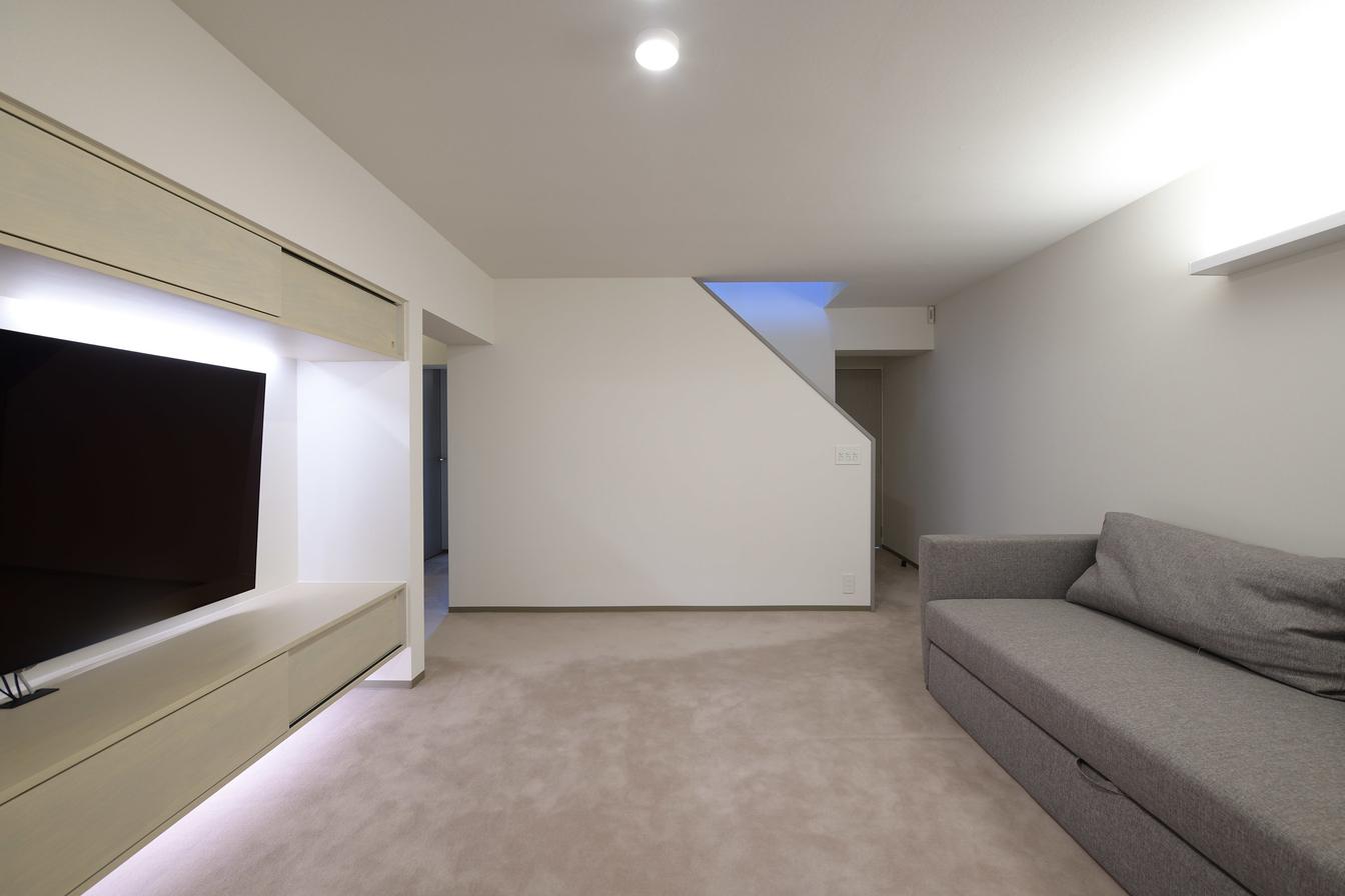 Moiwa House 079